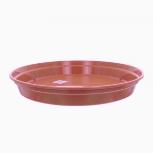 Ward Plant Pot Saucer Terracotta