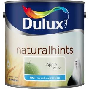 Dulux Natural Hints Matt Emulsion 2.5 Litre