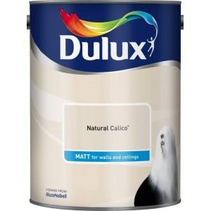 Dulux Matt Emulsion 5 Litre