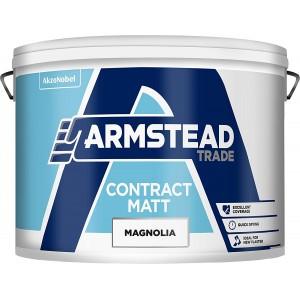 Armstead Contract Matt 10 Litre