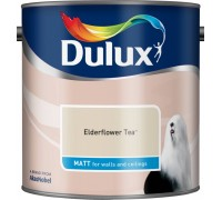 Dulux Matt Emulsion 2.5 Litre Specials