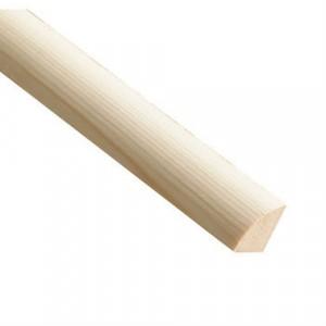 Masons Quadrant Pine Bead 2.4mm
