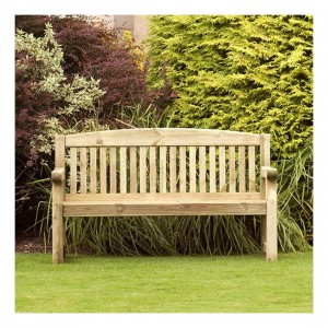 SPS Athol Wooden Bench