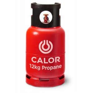 Calor Propane Gas