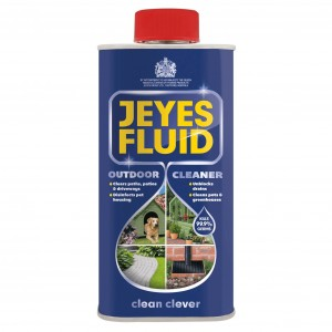 Jeyes Fluid Outdoor Cleaner