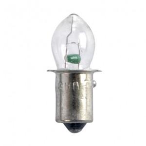 SupaLec Krypton Push Fitting Torch Bulb