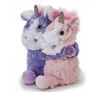 Intelex Warmies Warm Hugs Microwaveable Soft Toys