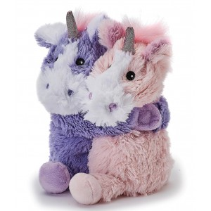 Intelex Warmies Warm Hugs Microwaveable Soft Toys