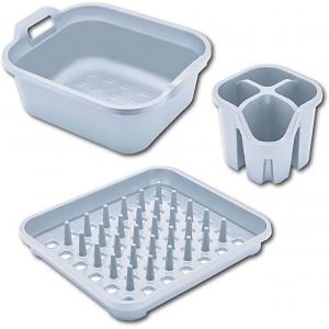 Addis Eco Range Plastic Kitchenware