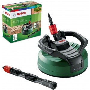 Bosch Aquasurf Patio Cleaner Attachments
