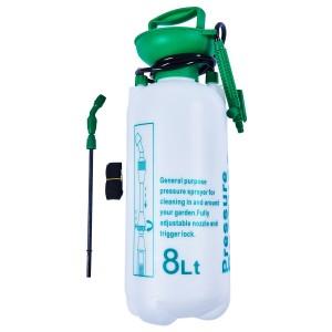 Amtech Pressure Sprayer Pump Action