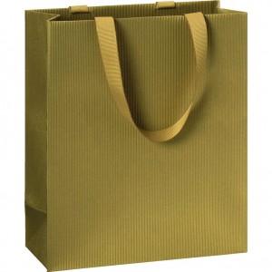 Wimmel Gift Bag Medium 18 x 8 x 21cm Cerise