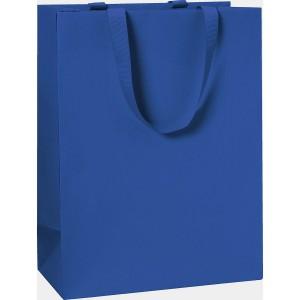 Wimmel Gift Bag Plain Colour Large 25 x 13 x 33cm Cerise